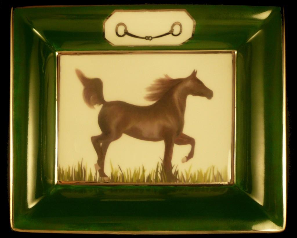 Le cheval en liberté