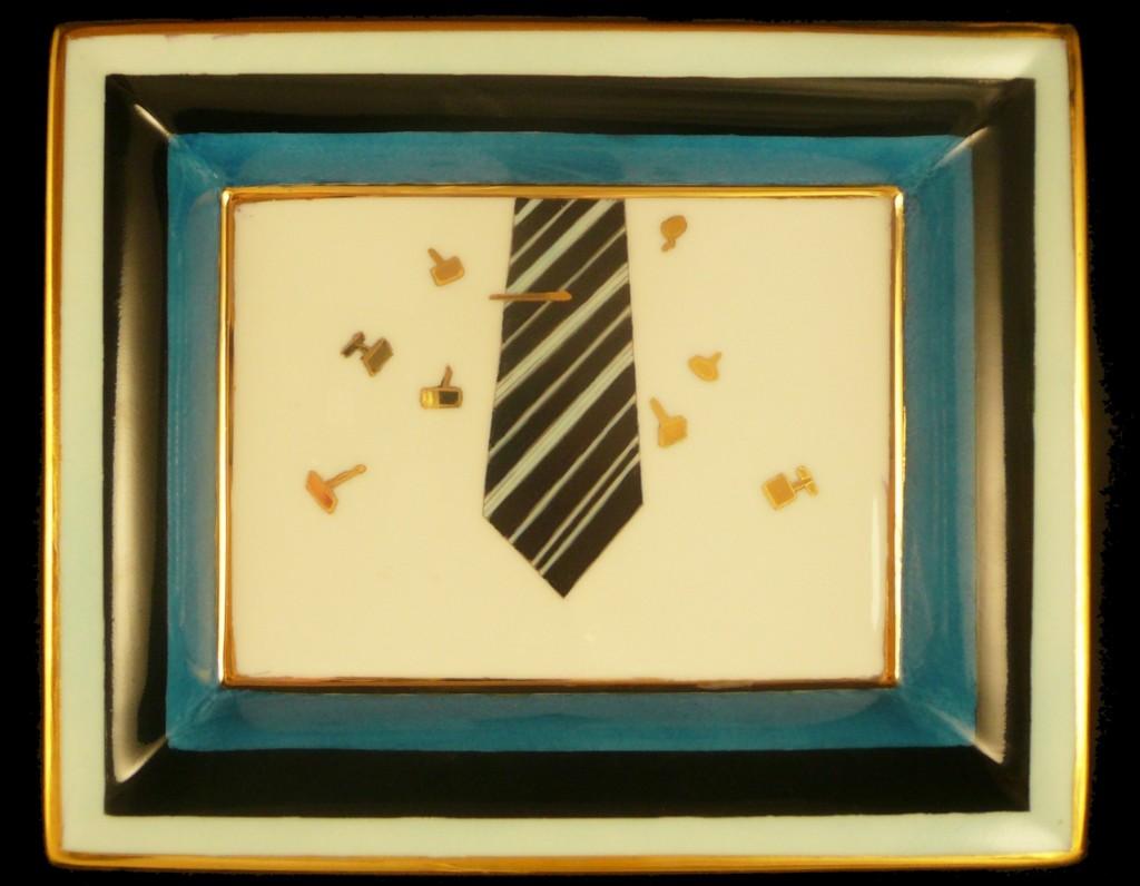 Cravate et accessoires