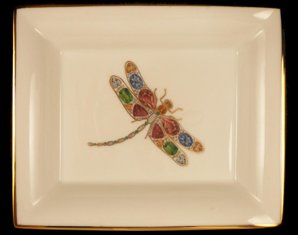 La libellule bijou