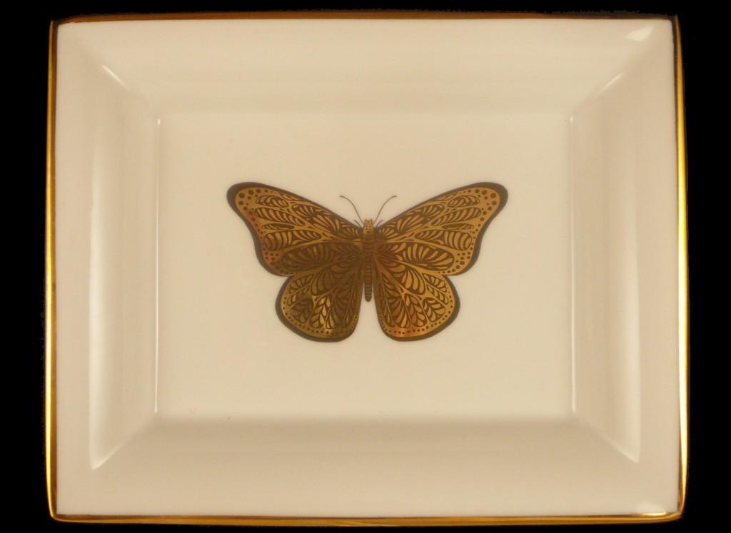 Le papillon no 101