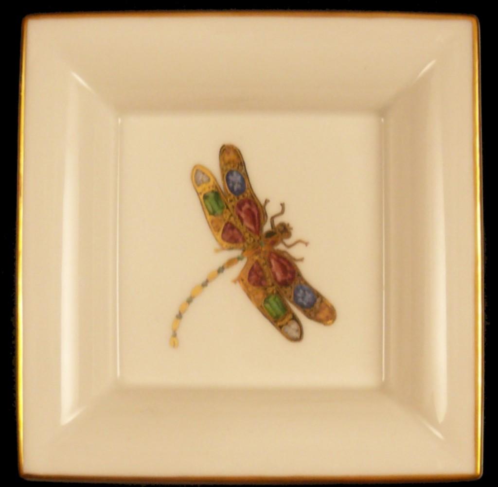 La petite libellule bijou